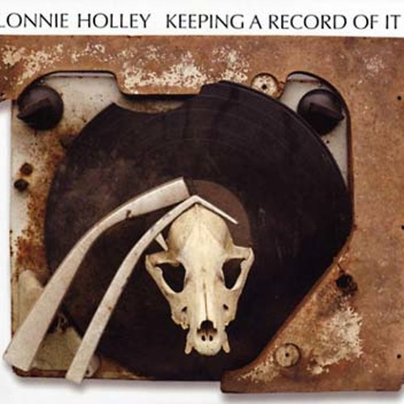 music: lonnie holley - keeping a record of it by paulameis