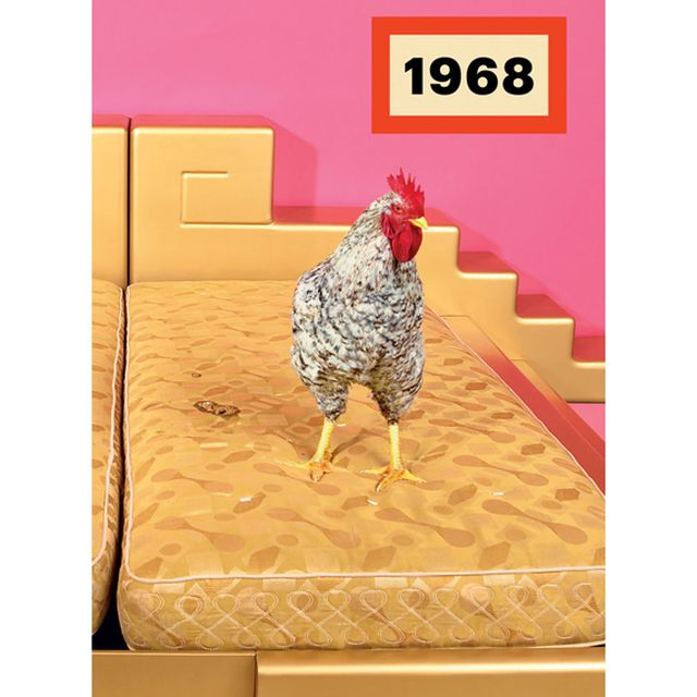 post: 1968: RADICAL ITALIAN FURNITURE | Tenmagblog by tendenciasmag
