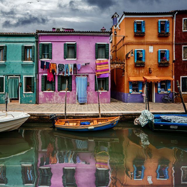 image: WATERWAY COLORS by Mr Friks colors by pegartblog
