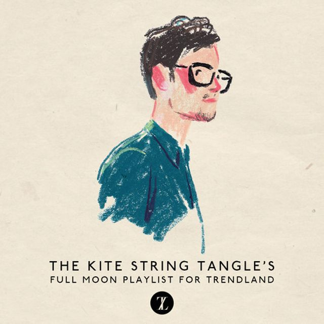 music: Full Moon Present: The Kite String Tangle's Playlist by wavesoftimeandspace