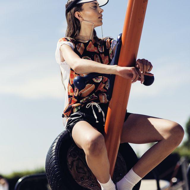 image: Marije » Sicky Magazine by sickymagazine