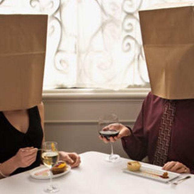 post: Blind dinner at Sala Soundtracks by ally_crespo