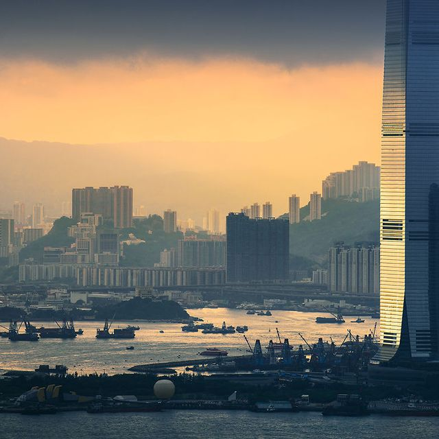 post: Can Air Pollution Start Wars? by stanis