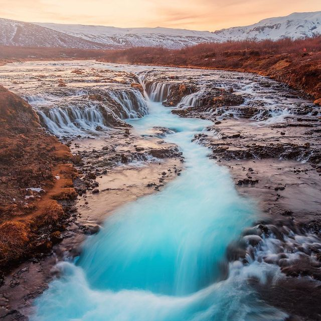image: Just another beautiful place in Iceland. by seanparkerphotography