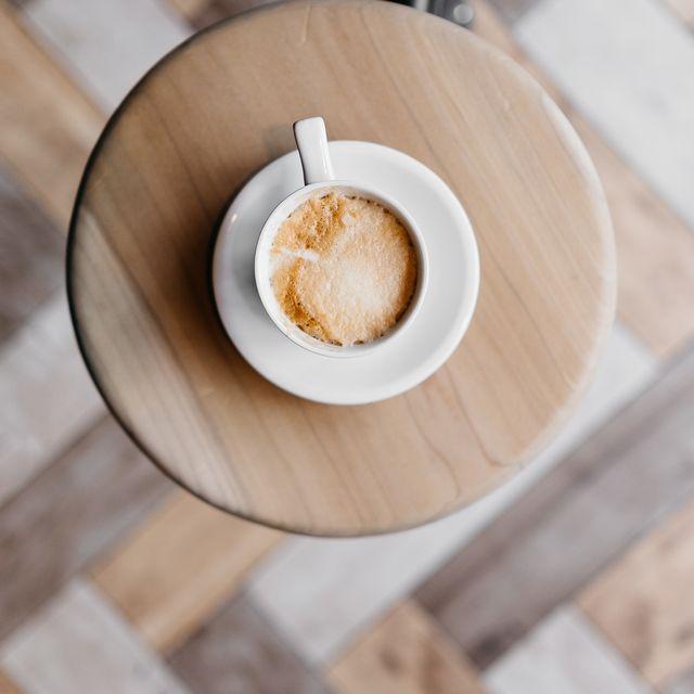 image: Coffee and Bokeh by jongrado