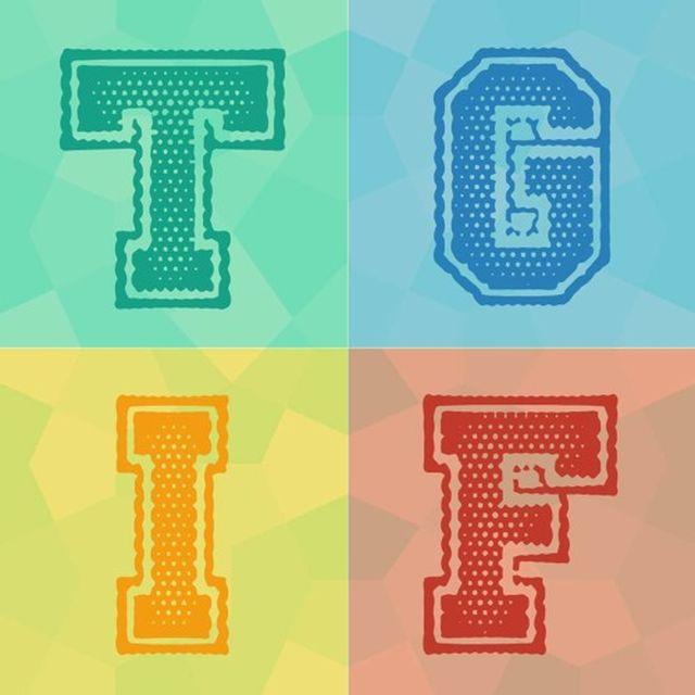 music: TGIF #14 by unwieldyflordon