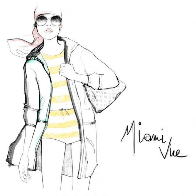 image: Miami Vice by mariel_noortman