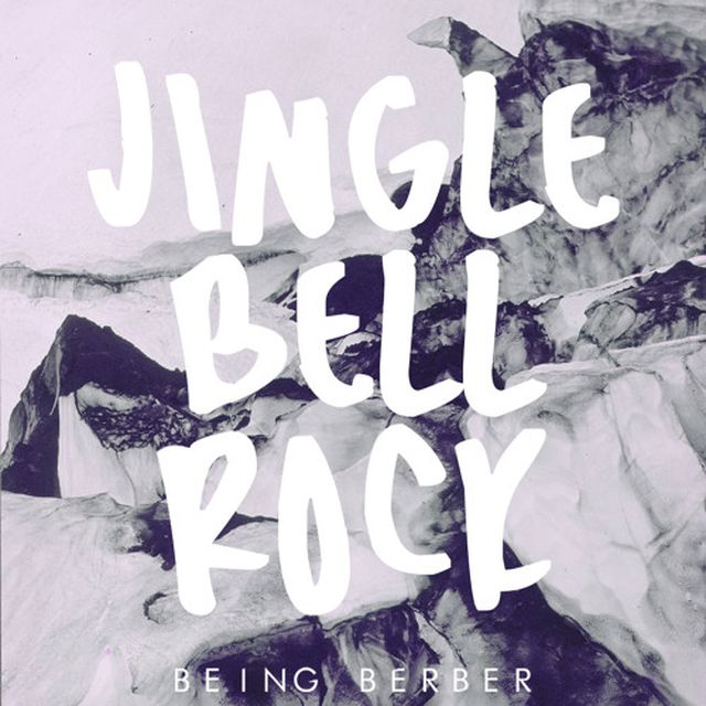 music: Jingle Bell Rock (cover) - Being Berber by being-berber