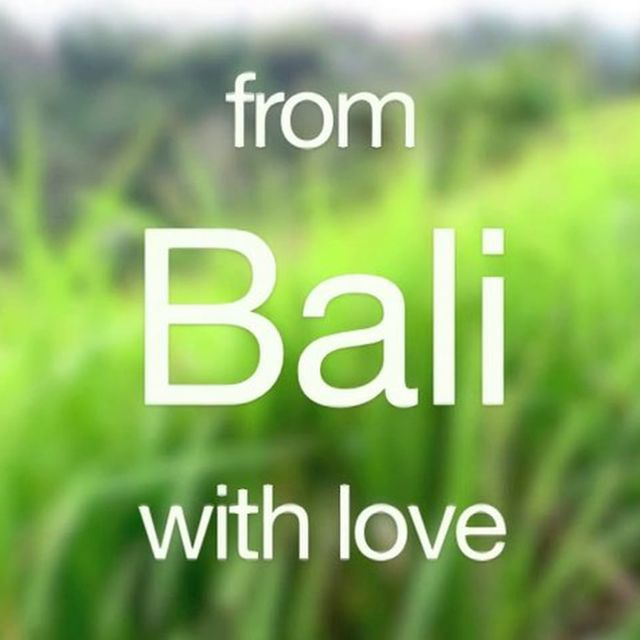video: From Bali with love   2 on the road by 2_ontheroad