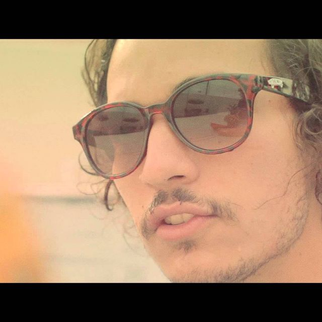 video: Caloncho - Palmar by sun