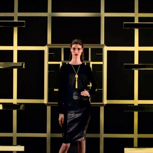 video: Louis Vuitton  Emprise by icanteachyouhowtodoit