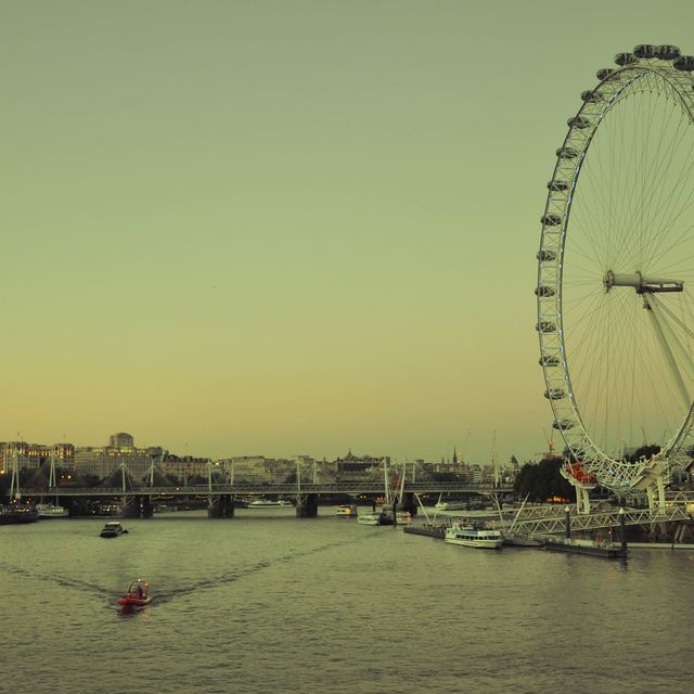 image: Londres by arios