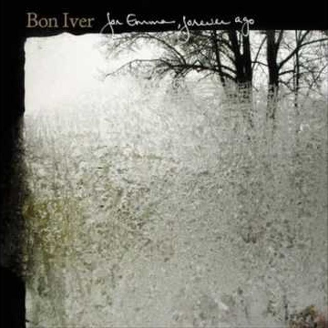 video: Bon Iver - Skinny Love by froggy