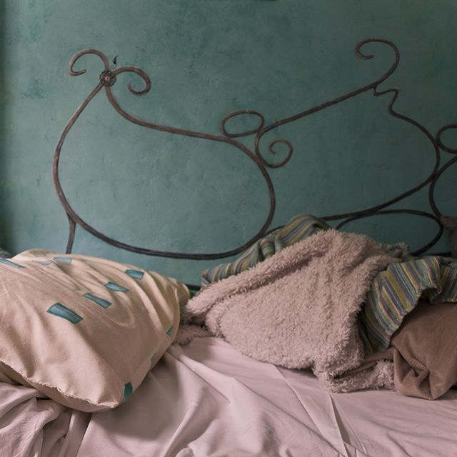 image: #7 Diana Jungle | My Unmade Bed by alvarodols