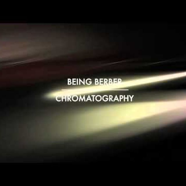video: Video Teaser!  Being Berber - Chromatography by being-berber