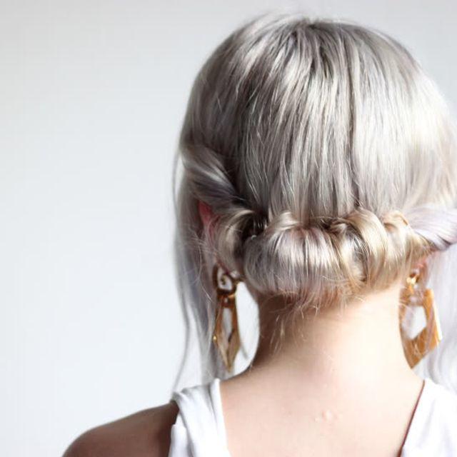 image: Hair style by campbell