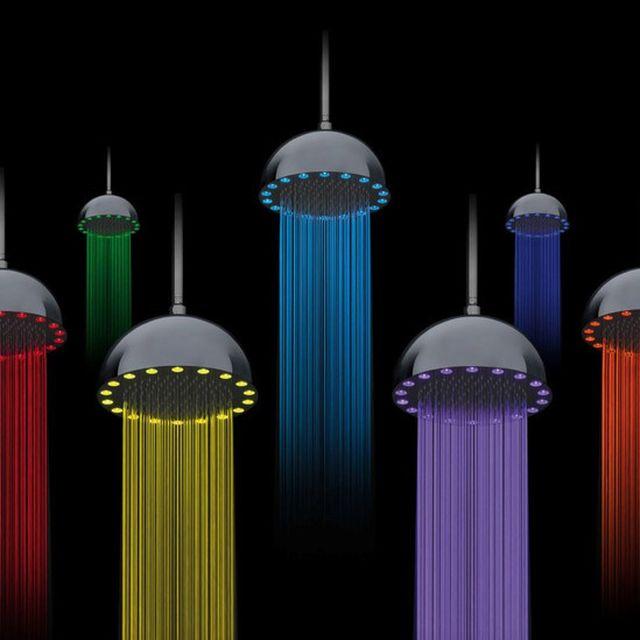image: Dynamo Rainbow by fragilemilk