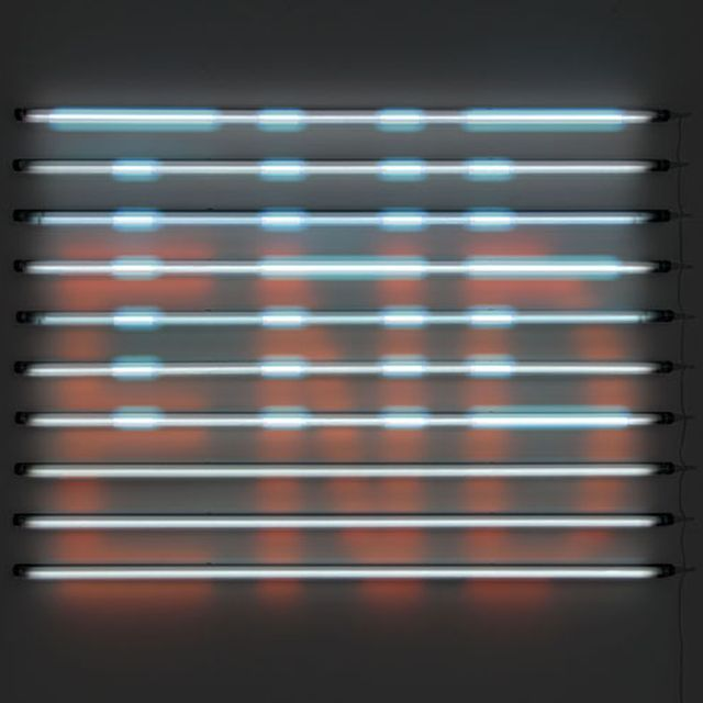 image: Light Sculptures by James Clar by andreagenova