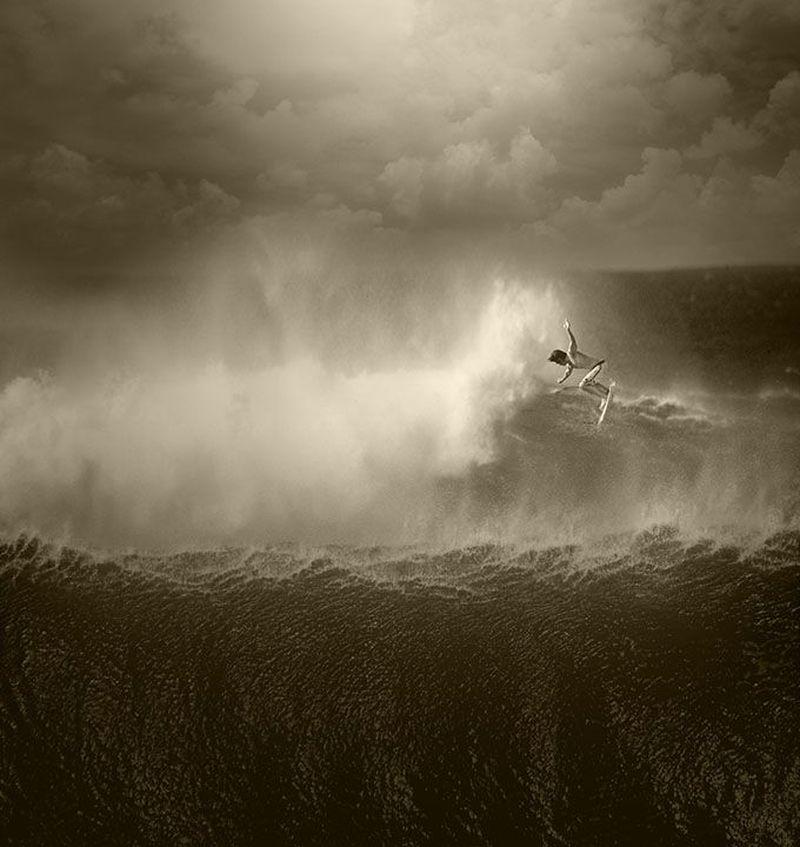 image: Ed Freeman by patrick