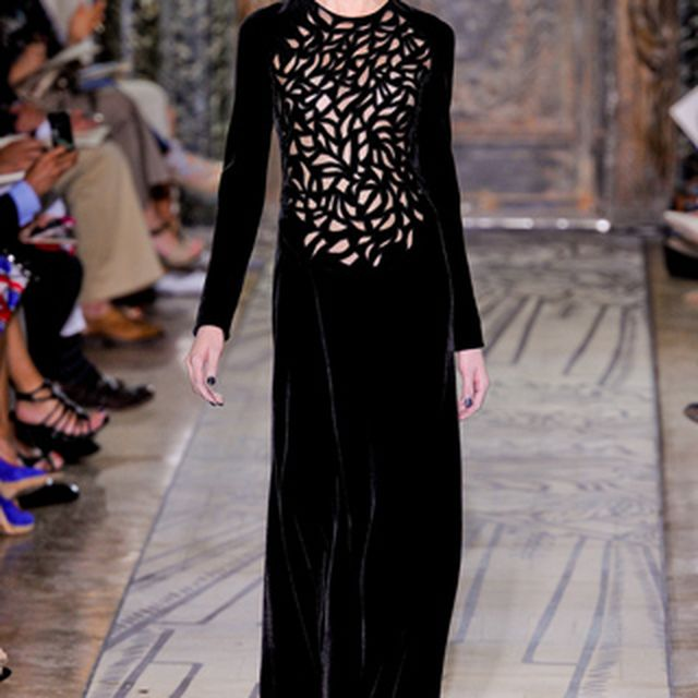 image: Valentino Haute Couture by ingridfabre
