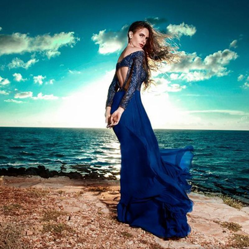 image: Siren Call by RSPHOTOGRAPHY by fashionnet