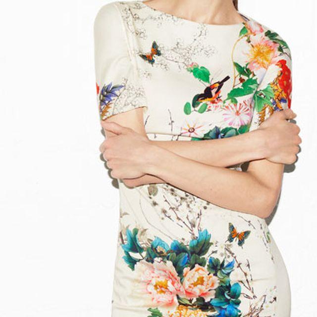 image: vestido estampado by sialsiquiero