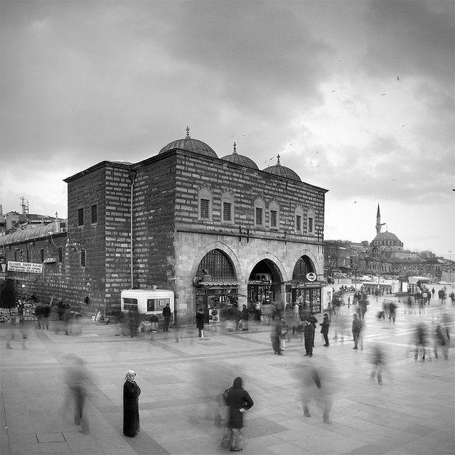 image: Istambul by diegotoast