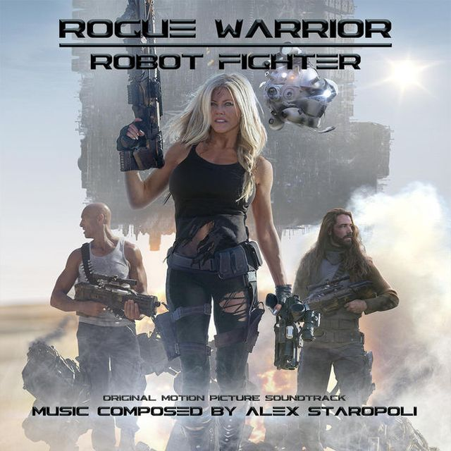 image: Download Rogue warrior Robot Fighter by alllatestmovie