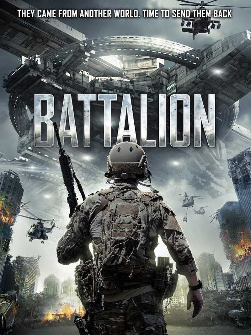 Download Battalion 2018