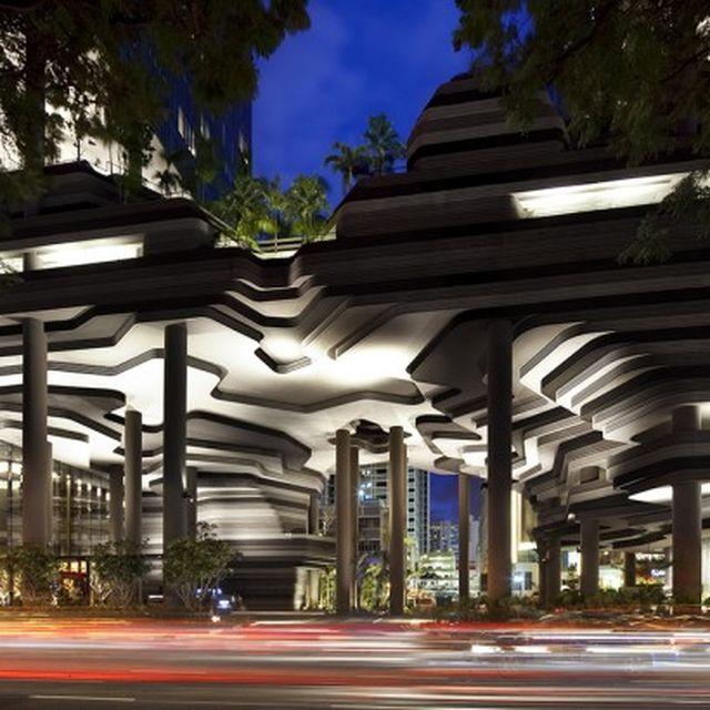 image: PARKROYAL on Pickering Hotel – Singapore by goyette