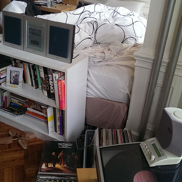 image: #8 Eric Moed | My Unmade Bed by alvarodols
