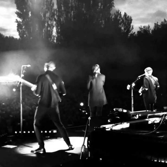 video: THE XX + JESSIE WARE - LADY by anchorage