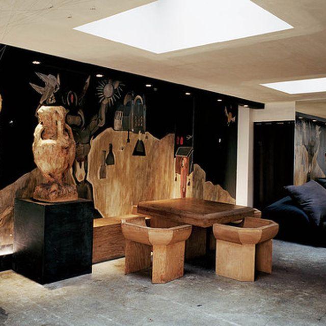 image: Designer Rick Owens's Paris Home | WSJ. Magazine by ignasimonreal