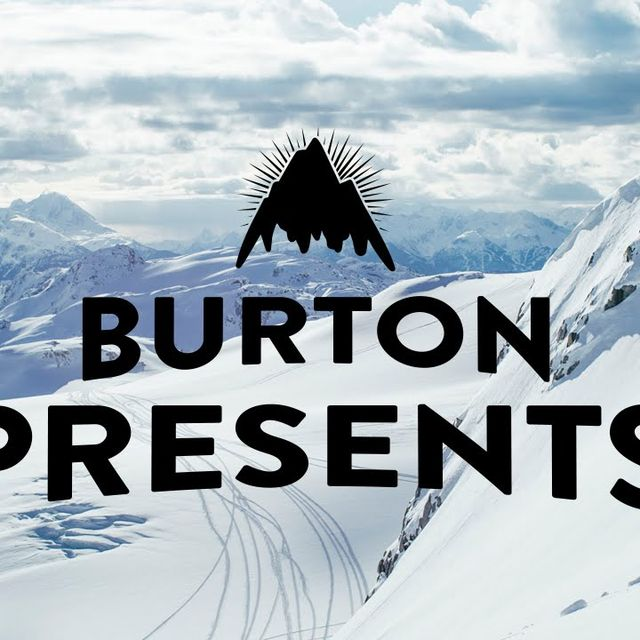 video: Burton Presents - The Teaser by dr-drake