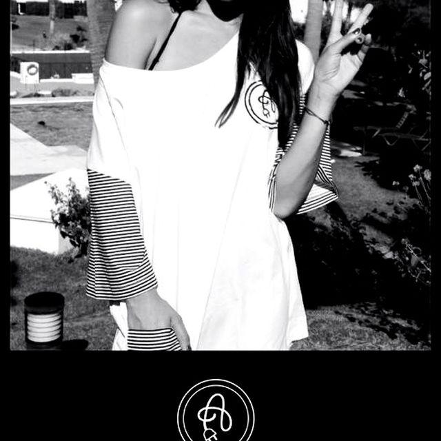image: Angela Lobato # Aminon Clothing by aminon_clothing