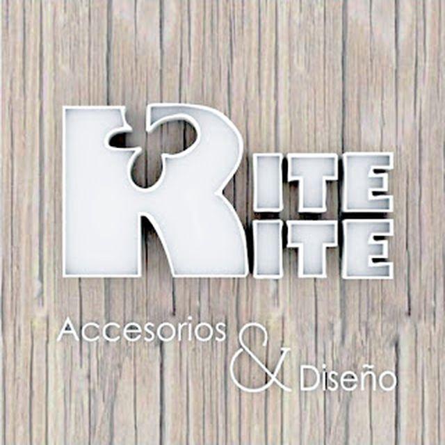 post: Rite Rite: Logo en 3D by rite_rite