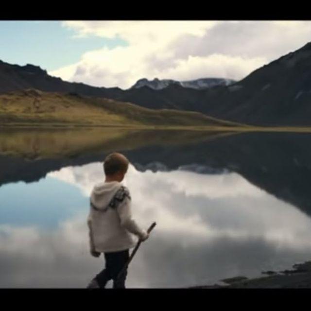 video: Bon Iver - Holocene by carlotadodici