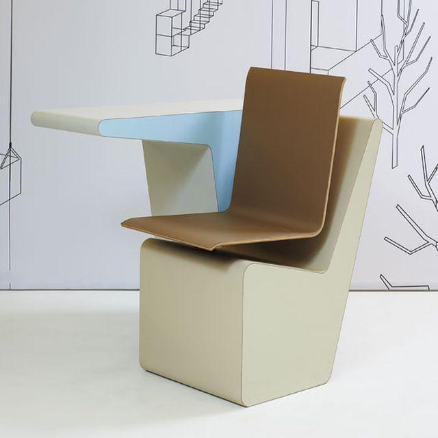 image: studio makkink & bey: self-contained desk, cupboard + c by victoriakratoch