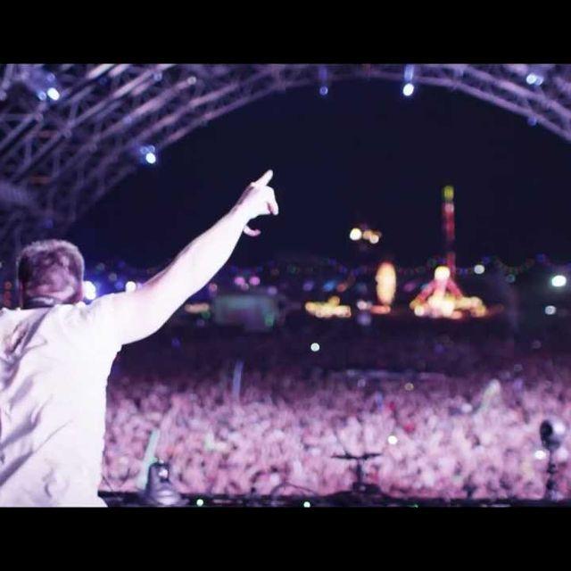 video: EDC 2012 Las Vegas by claire-fischer