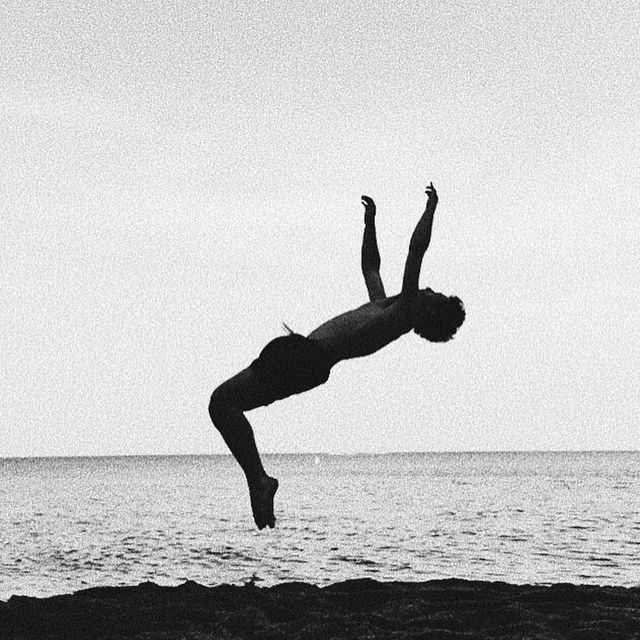 image: Simple backflip ♠️ by pablo__escudero