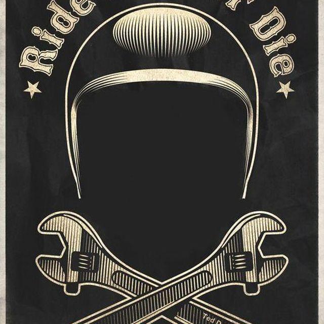 image: RIDE OR DIE by kierin
