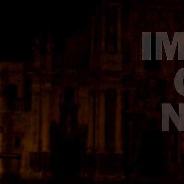 video: Spot Imagina Cfemx 2013 by atographix
