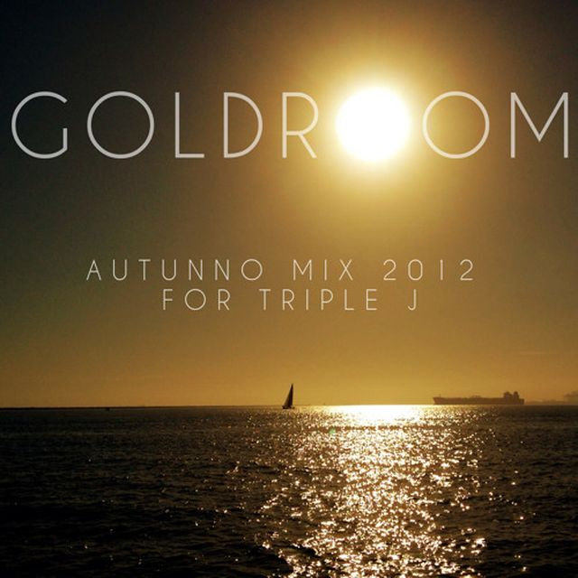 music: Goldroom - Hear the world's sounds by GuillePedreiro