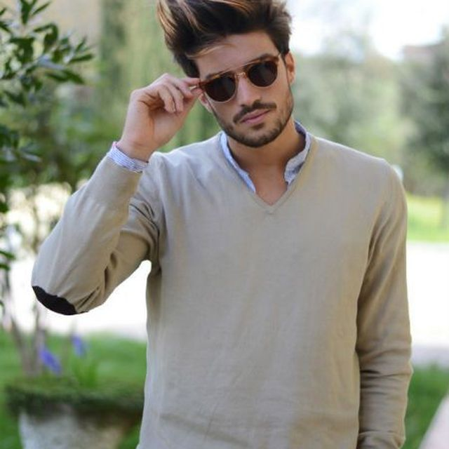 image: Mariano di Vaio by xerryberry