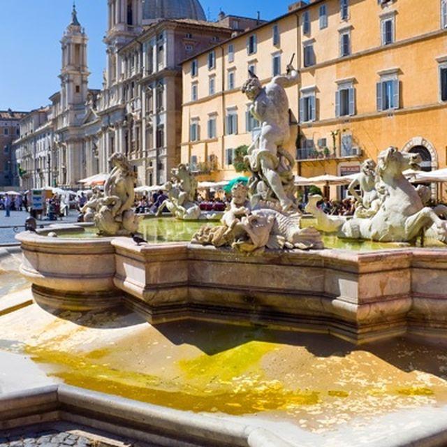 image: piazza navona by karl