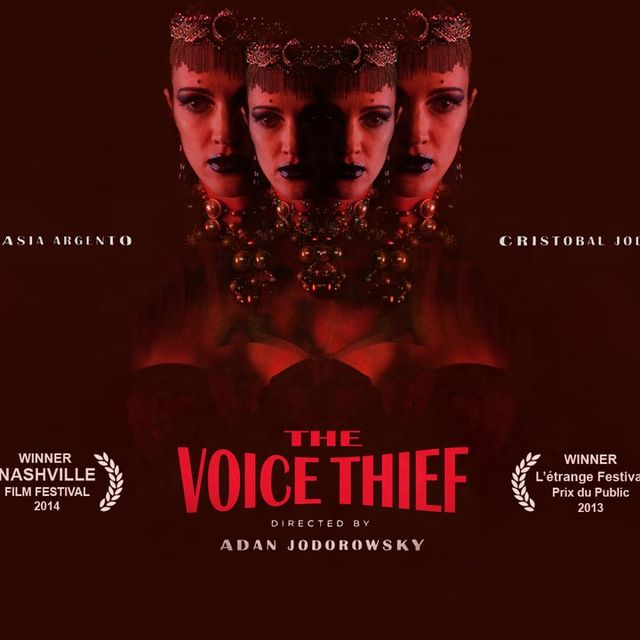 video: The Voice Thief - Teaser by bellucci