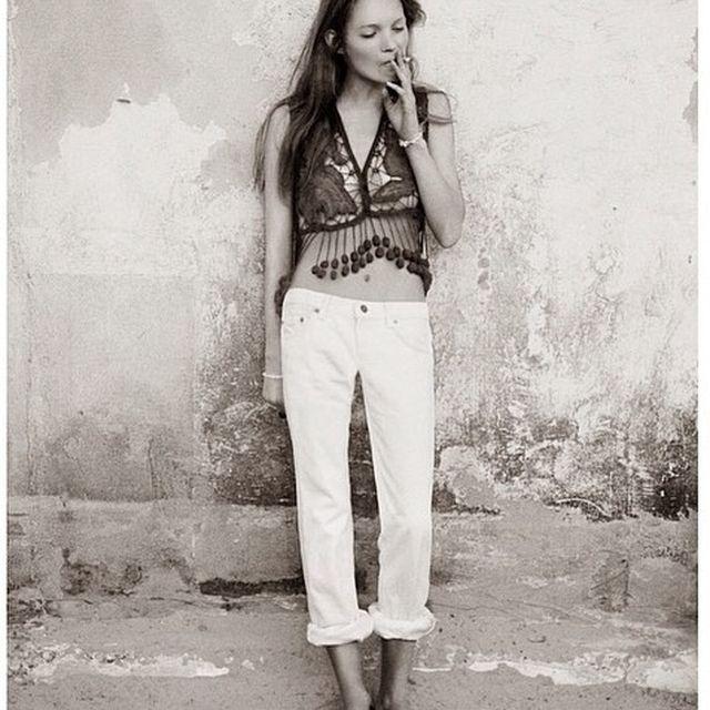 image: Gypsy by marinafernandez
