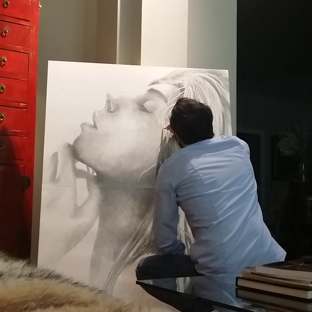 image: drawing a bit by alvodofficial
