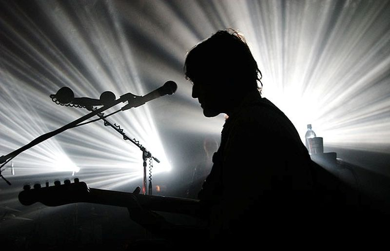 image: Spiritualized in Concert by almu
