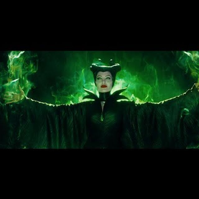 """video: Disney's Maleficent - """"Dream"""" by anchorage"""